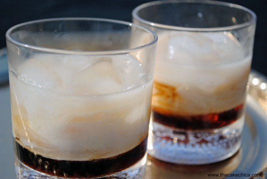 White Russian 1 TCC