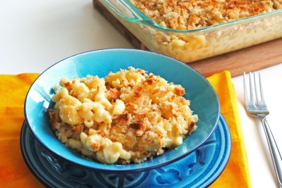Classic Mac and Cheese 2