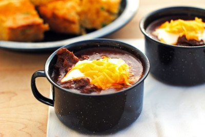 Ultimate Beef Chili 9