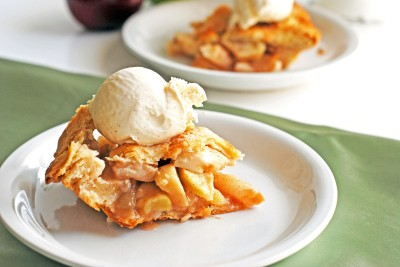 Classic Apple Pie revised 3