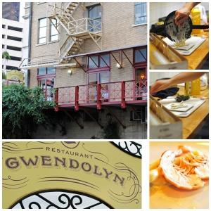 Restaurant Gwendolyn