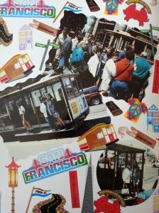 San Francisco 1994