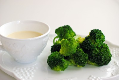 Broccoli and Cheese 3
